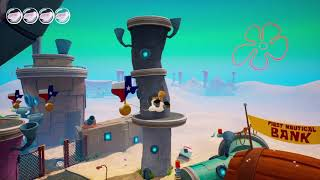 Trailer/gameplay - Benvenuti a Bikini Bottom