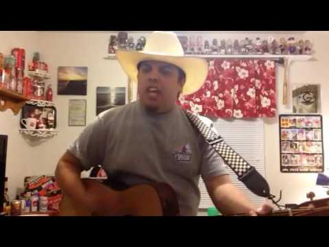 He Really Loves You (Garth Brooks Cover) (Take #1)