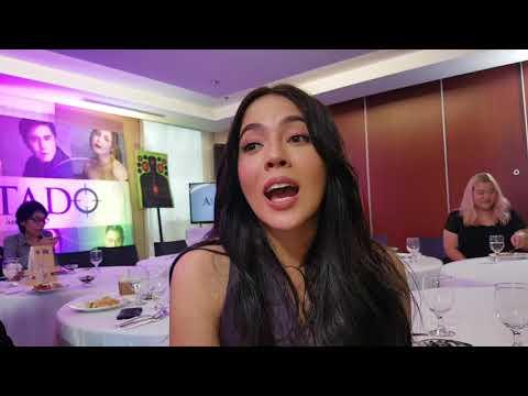 Julia Montes Happy Nga Ba or Inggit sa Tambalang