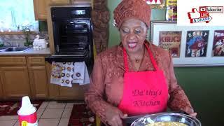 Ol' Fashioned Rice Pudding