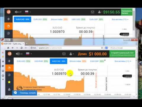 A markets бинарные опционы