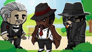 *Mafia Win* I Had The Best Mafioso!  - Town Of Salem | JeromeACE