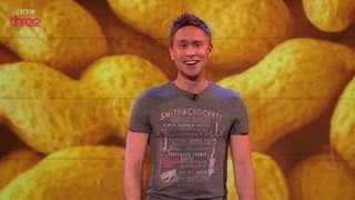 May Contain Nuts - Russell Howard's Good News - Series 8 Episode 4 Preview - BBC Three