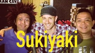 Sukiyaki - 4pm - Best Live Acoustic Version!
