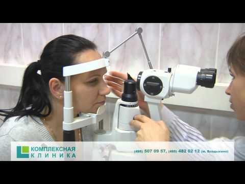 Могут ли навредить очки для зрения