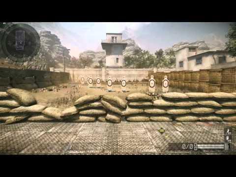 Warface Как выбить ACR CQB ?