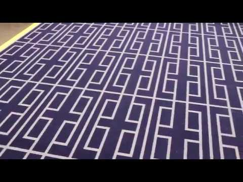 Custom Axminster: Classic Geometric thumbnail