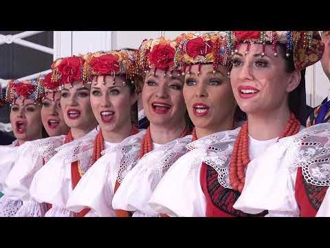 Hymn World Athletics Relays Silesia21 -