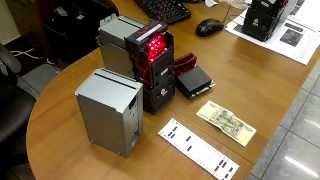 Купюроприемник NV9 USB