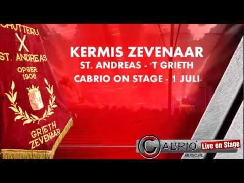 Cabrio @ Kermis Zevenaar