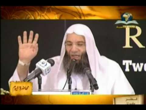 أيتها المرأة المسلمة :أخلصي تخلصي 1/4 الشيخ محمد حسان