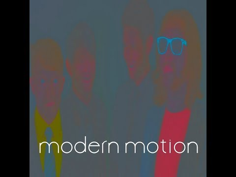 "modern motion - ""Roll With Me"""