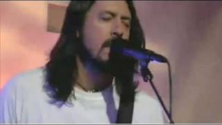 Foo Fighters - Hey, Johnny Park! - Studio 606