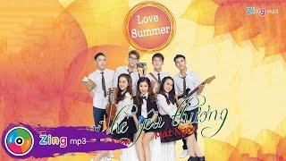 Love Summer - V.Music New Ft. Mắt Ngọc (Album)