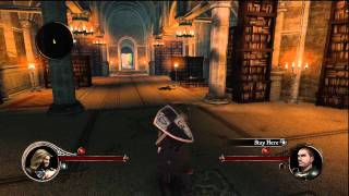 The First Templar Gameplay [HD]