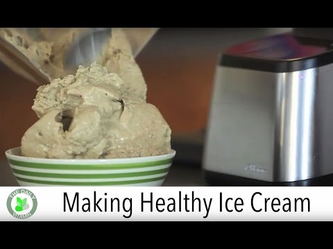 Video Blended - Ice Cream - Recipes - Blendtec vs Vitamix - Nutribullet vs Ninja - Ice Cream - Blends
