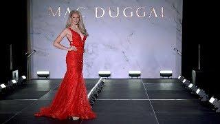 Prom 2019 Runway Highlights - Mac Duggal