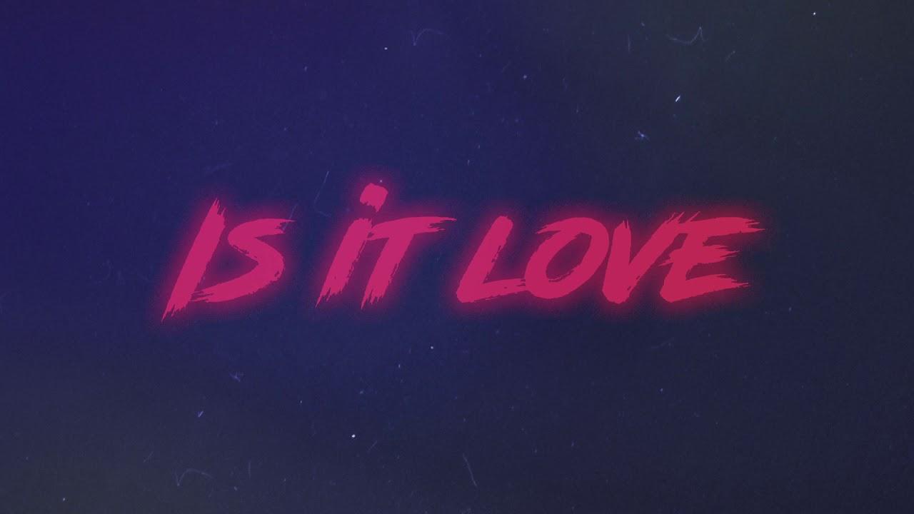 CONFESS - Is it love