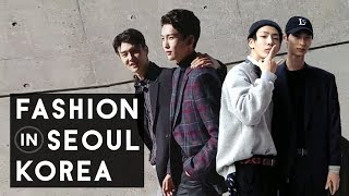 SEOUL FASHION WEEK | HIGHLIGHT/B2ST FANCAM (KOREA VLOG #7)