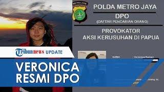 Polda Jawa Timur Menetapkan Veronica Koman Masuk DPO: Yang Tahu Tolong Infokan Segera