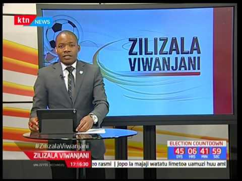 Sportpesa kujiondoa kwa ufadhili wa michezo nchini mwaka ujao: Zilizala Viwanjani pt 1