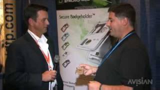 RFID blocking Secure Sleeves and new Secure Badgeholders