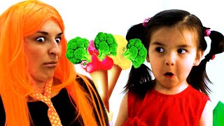Do You Like Broccoli Ice Cream- Nursery Rhymes Song
