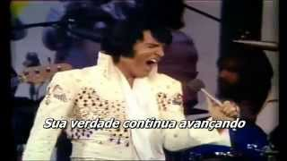 American Trilogy  by Elvis Presley  -  TRADUÇÃO PT BR