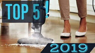 Best Steam Cleaners in 2020