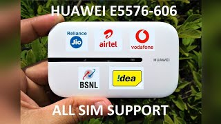 Best hotspot for gaming | All sim supported 4G hotspot | Wifi hotspot device | HINDI | LATEST 2020 |
