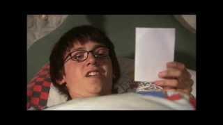 Extrait (VO) - Sid essaye de faire sa dissertation