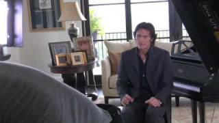 Joe Nichols - Behind The Scenes Of An Old Friend Of Mine