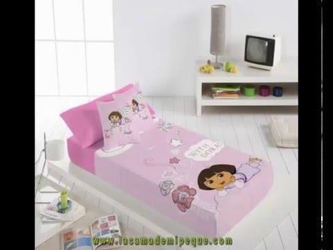 ropa de cama infantil