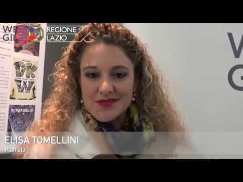 Intervista a Elisa Tomellini, ospite al WEGIL