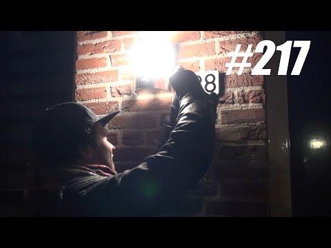 #217: Huisnummers Verwisselen [OPDRACHT]
