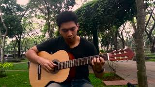 I will arrange fingerstyle guitar pro tab from any song you want