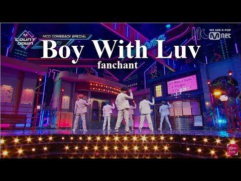 download lagu mp3 mp4 Fanchant De Bts, download lagu Fanchant De Bts gratis, unduh video klip Fanchant De Bts