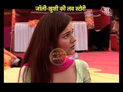 Shakti: Khushi PROPOSES Jolly!