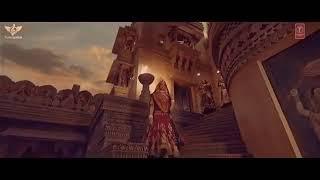 Ghoomar song lyrics - YouTube