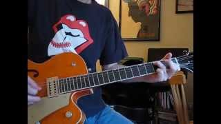 Act Naturally (Electric Guitar Part) - Beatles, Buck Owens