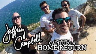 PHOTOVLOG #13 | Jeffrey Campbell - Capítulo 4: Home Return