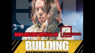 54-40 Building Future History - Ocean Pearl