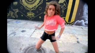 ARIADNA VILLALBA | DEJA VU - BEYONCE | by SANDRA GRANADA SANTOS | QUALITY DANCE STUDIO