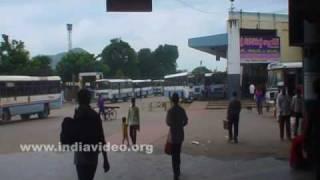Pandit Jawaharlal Nehru bus station, Vijayawada