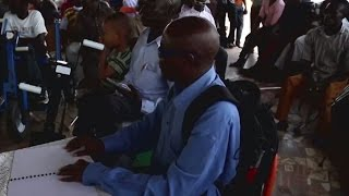 The work of the United Nations to Expand the Rights of Persons with Disabilities