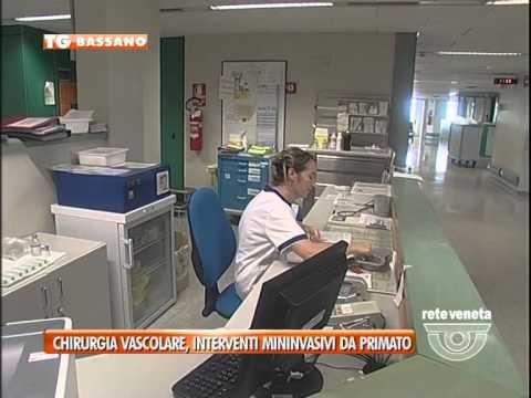 Prezzi di trattamento di varicosity