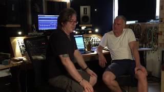 """Unisonic - Kosta & Dennis about """"Live In Wacken"""" Part 1"""
