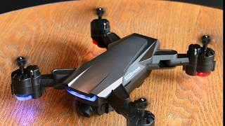 HGIYI G11 gps дрон с дистанционным управлением 4K HD Камера Квадрокоптер с оптической WI-FI FPV