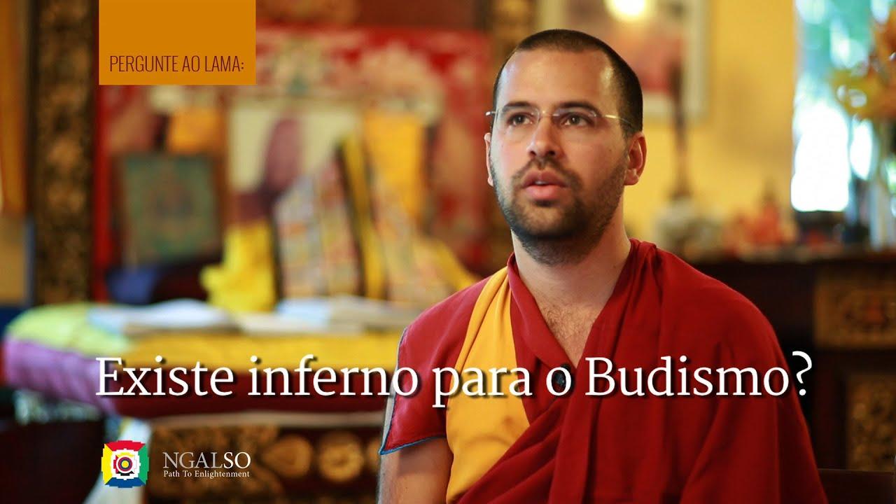 Existe inferno para o Budismo?
