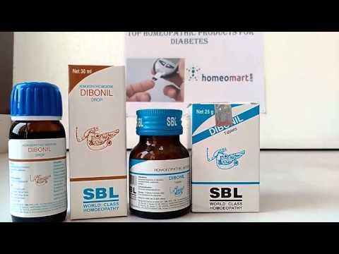 Expectorant pentru pacient cu diabet zaharat